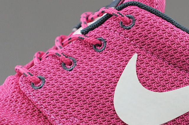 Nike Wmns Roshe Run Cotton Candy 4