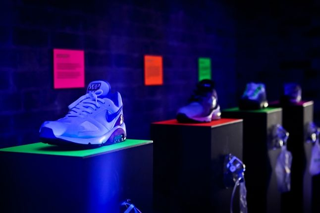 Nike Air Max Anniversary London Maxs 1