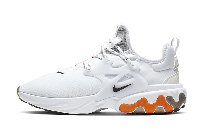 Beams Nike Presto React Dharma Cj8016 107 Release Date Lateral
