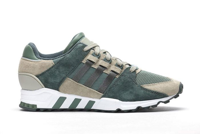 Adidas Equipment Support Rf Trace Green 4