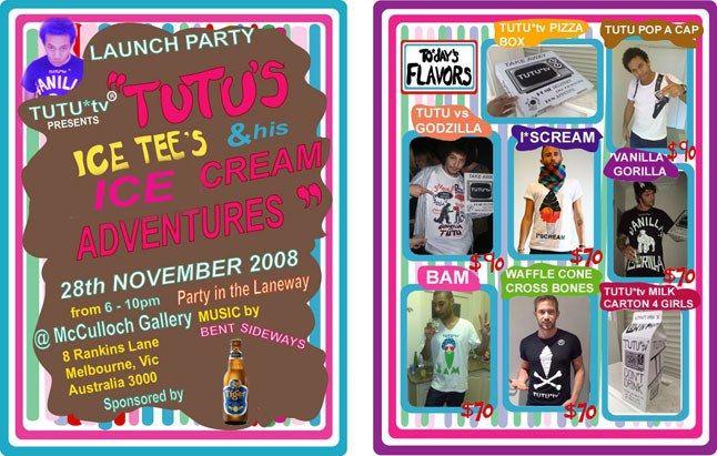 Tututv Launch Party 1