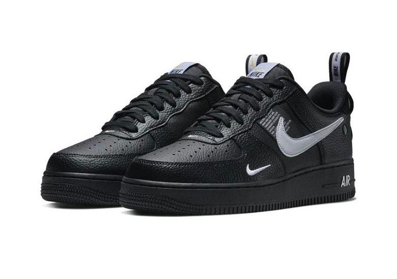 Nike Air Force 1 Inside Out 4