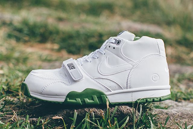 Fragment X Nike Air Trainer 1 Wimbledon Collection8
