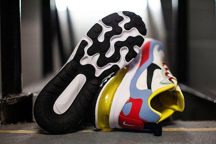 Nike Air Max 270 React Wmns At6174 002 5 Pair