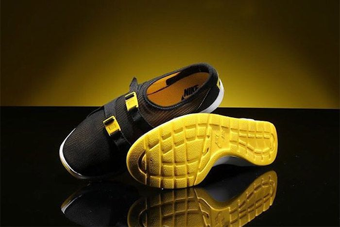 Nike Sock Racer Og Black 1