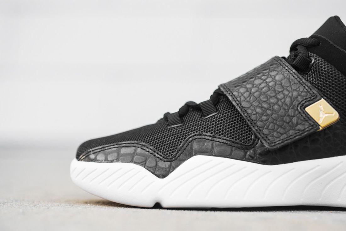 Jordan J23 Black 1
