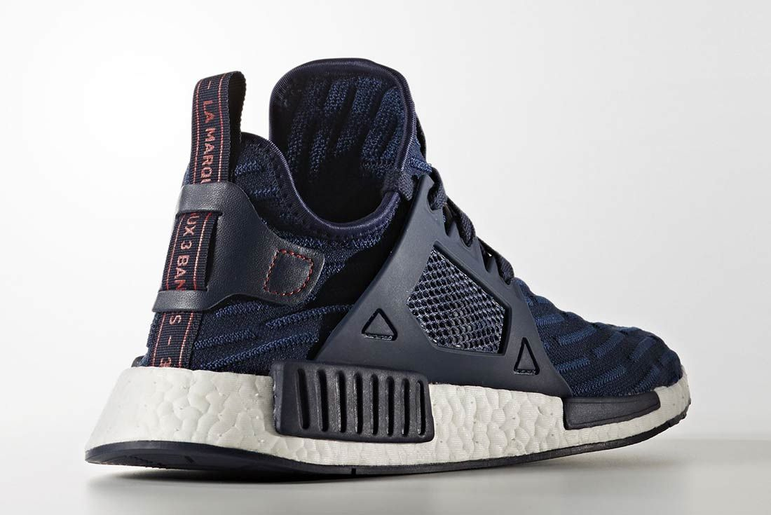 Adidas Nmd Xr1 Pack 5
