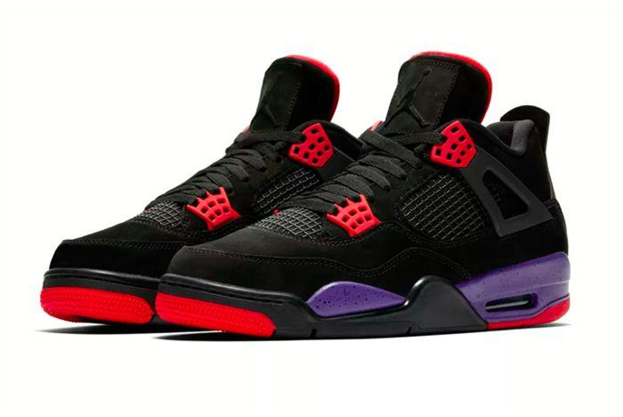 Air Jordan 4 Nrg Raptors 1