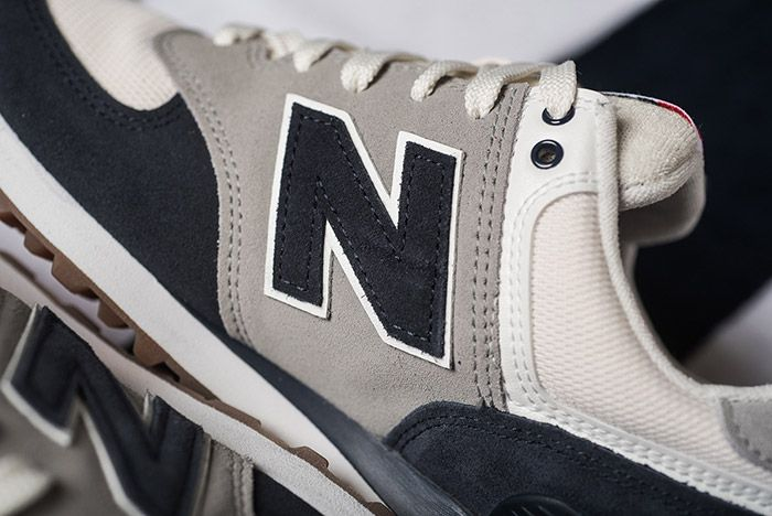 New Balance 574 Terry Cloth Pack 11