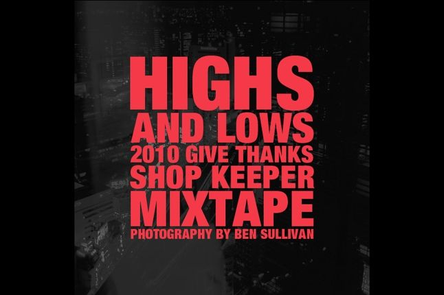 Hal Mixtape 1