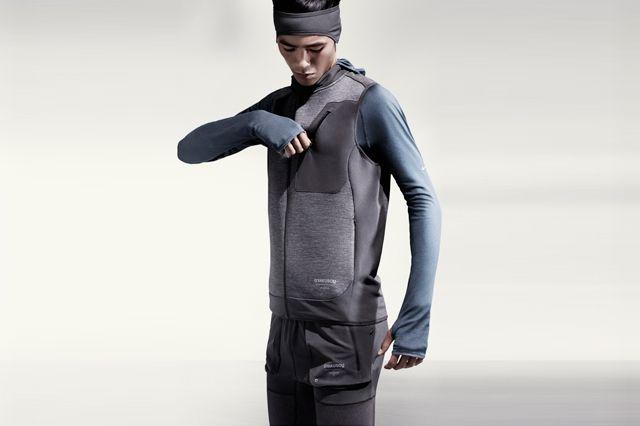Nike Undercover Gyakusou 2014 Holiday Collection 8