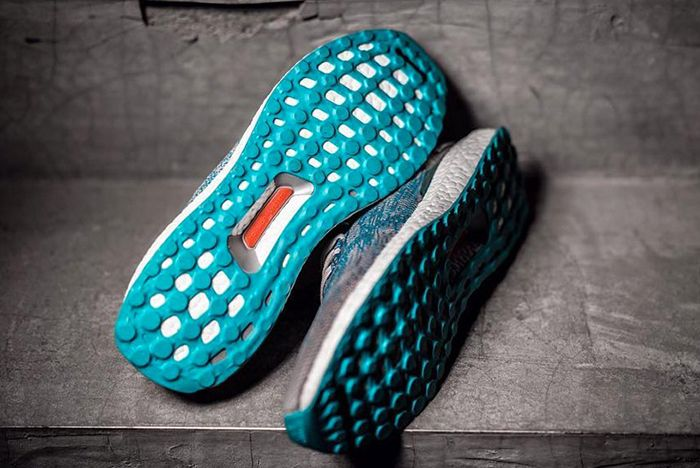 Kolor X Adidas Ultraboost Uncaged 3