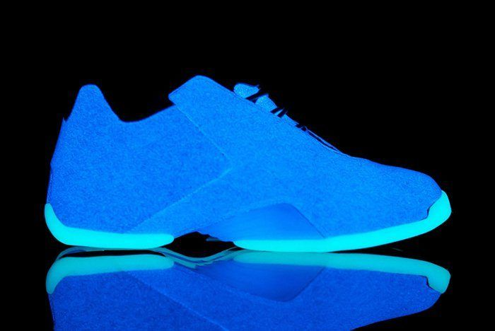 Adidas Tmac Glow In The Dark 3
