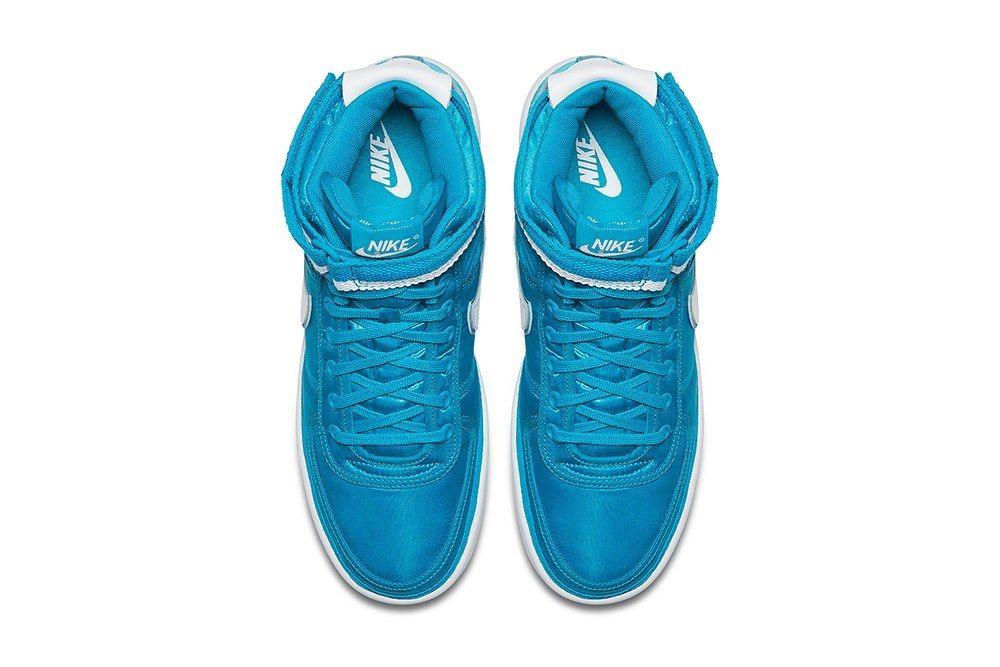 Nike Vandal High Supreme Blue Orbit 3