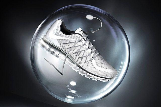 Nike Air Max 2015 Reflective 3