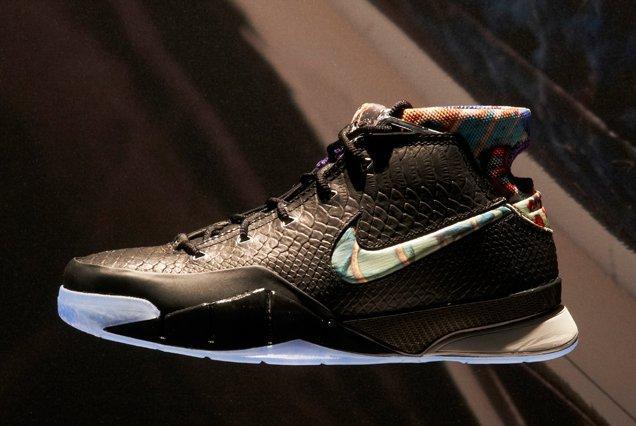 Nike Kobe 1 Prelude Profile 2