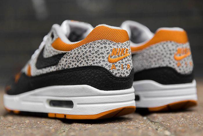 Nike Air Max 1 Safari Release Dat 2