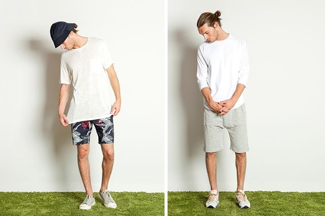 Publish Brand Lost In Paradise Collection 4