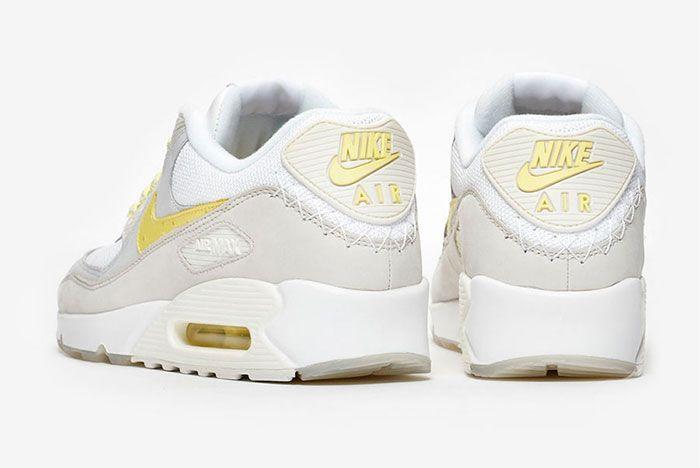Nike Air Max 90 Mixtape Pack Heel 2