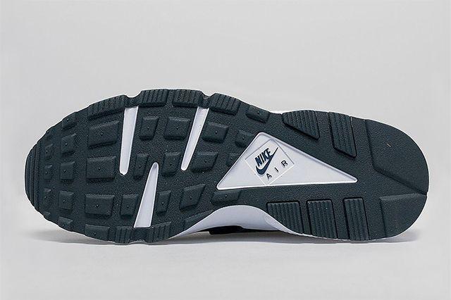 """Nike Air Huarache """" Obsidian""""7"""