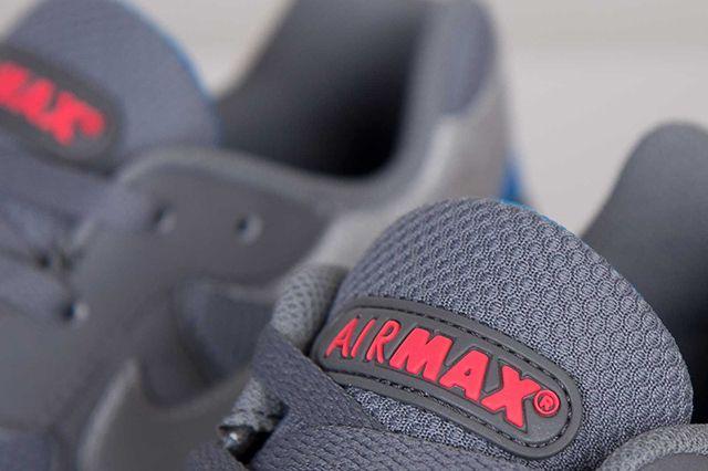 Nike Air Max Triax 94 Cool Grey Photo Blue 2