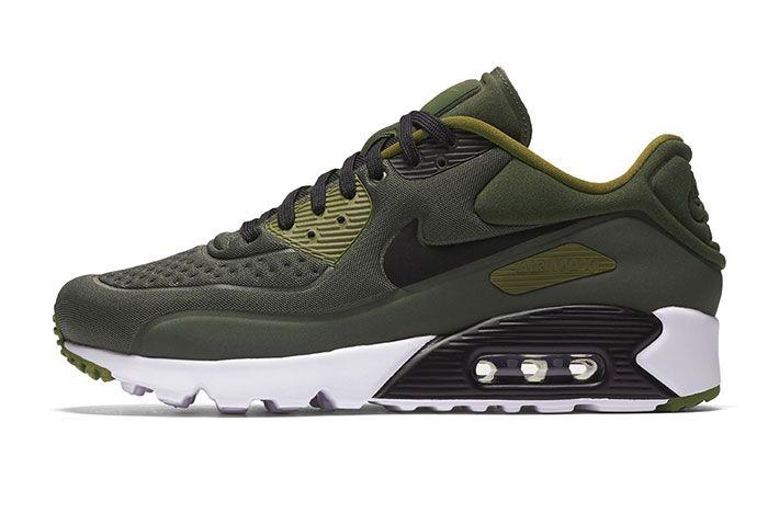 Nike Air Max 90 Se Khaki 2