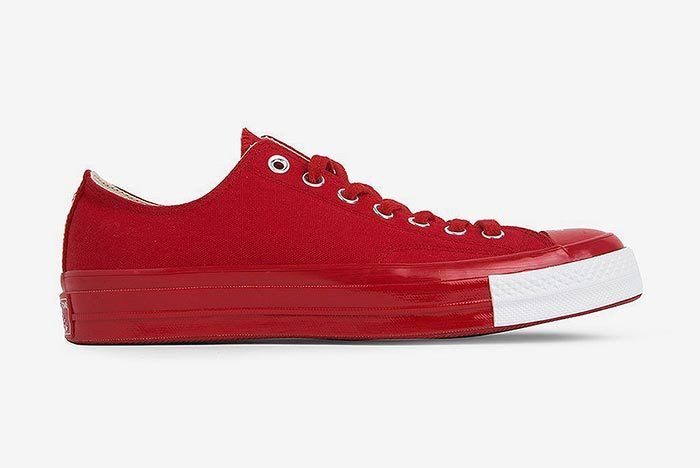 Undercover Converse Order Disorder 002