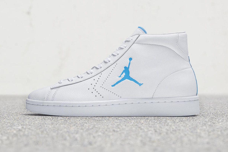 Converse Pro Leather Birth Of Michael Jordan 04 Sneaker Freaker
