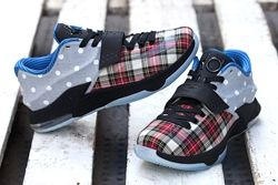 Nike Kd7 Ext Plaid Polka Dots Thumb
