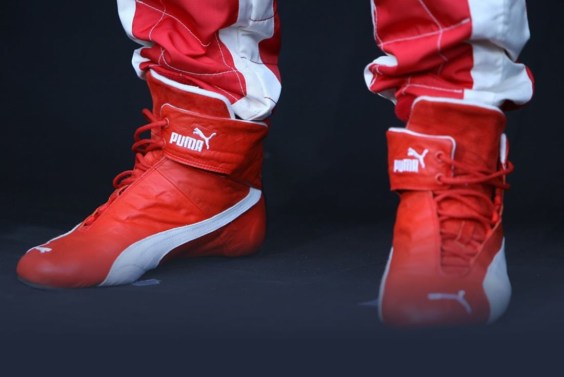 puma x ferrari racing shoes