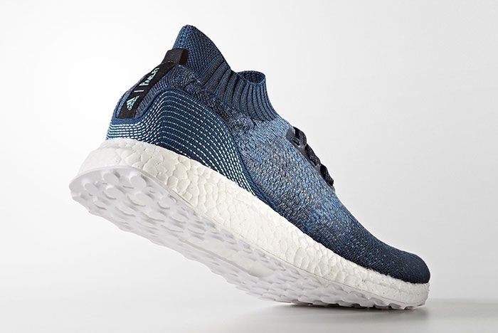 Adidas Parley For The Oceans Ultraboost Uncaged 1