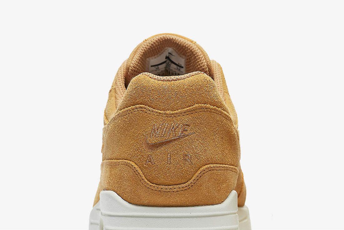 Nike Air Max 1 Premium Flax 7