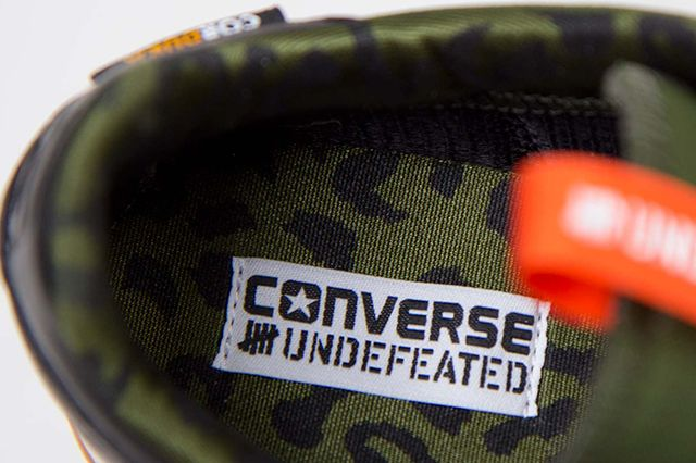 Undefeated Converse Auckland Racer Ox 6