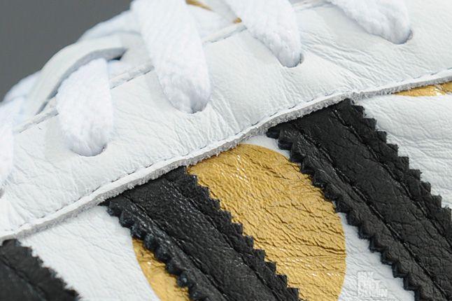 Adidas Originals Js Superstar 80S Ripple Polka Dots 1