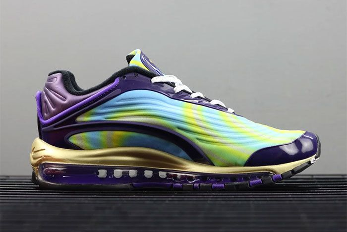 Nike Air Max Deluxe Skepta 1