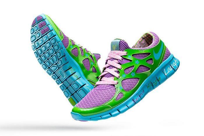 Nike Doernbecher Free Run 1
