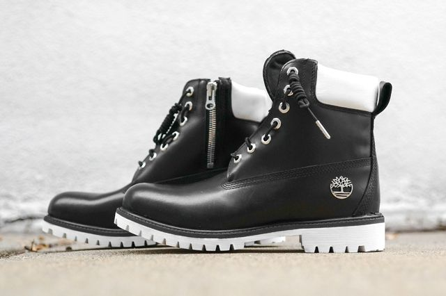 Stussy Timberland 6 Inxh Boot Delivery 8