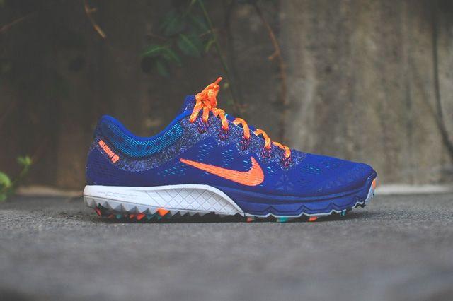 Nike Zoom Terra Kiger 2 Blue 8