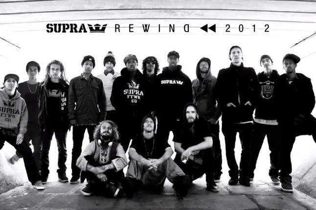 Supra 21012 Team Rewind 1