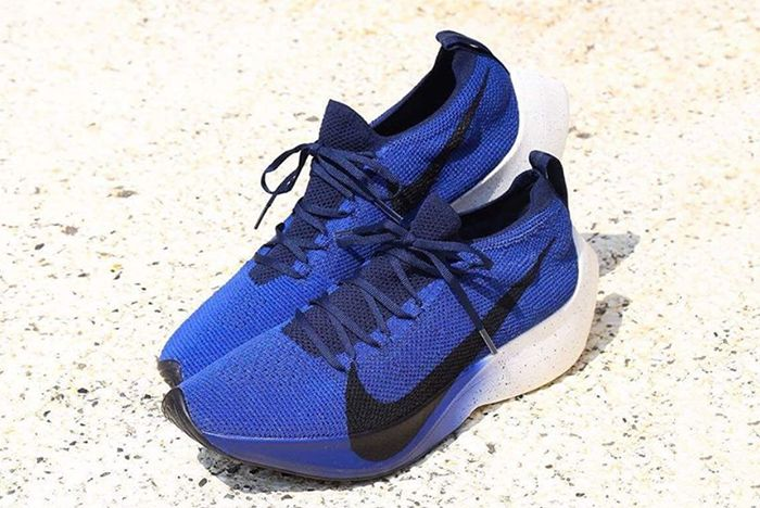 Nike Vapor Street Royal Blue 2