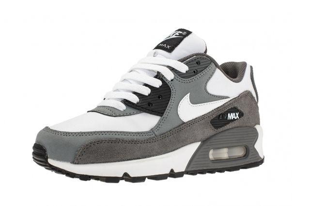 Nike Air Max 90 Cool Grey Dark Grey 2