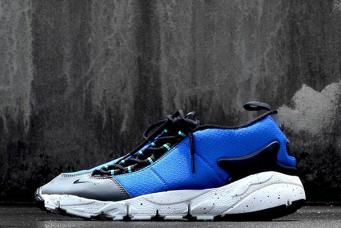 Nike Footscape Cobalt 1