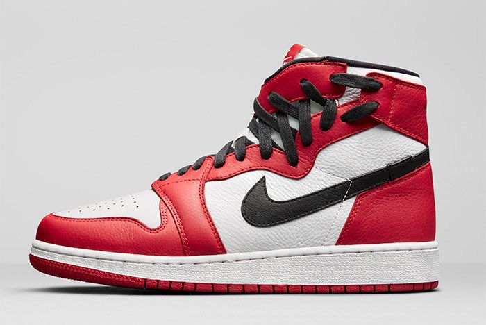 Air Jordan 1 Rebel Chicago 2