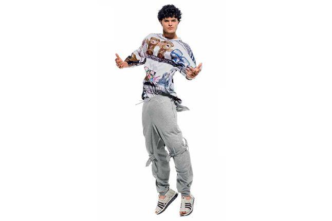 Adidas Originals Jeremy Scott Ss2012 17 1