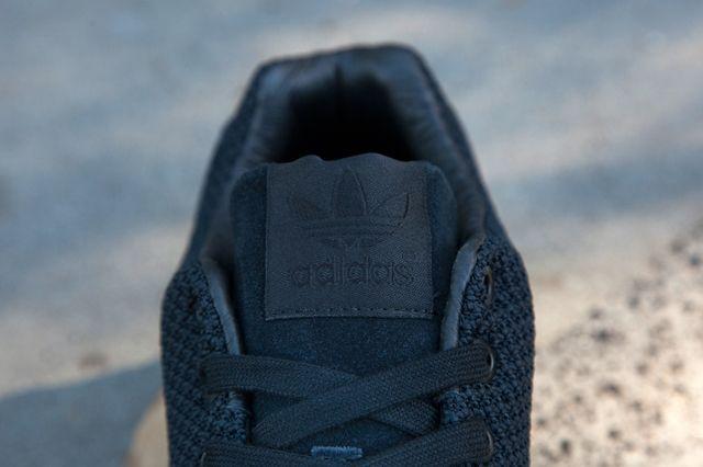 Adidas Zx Flux Premium Core Black 2