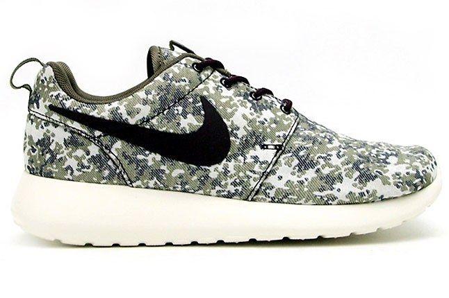 Nike Roshe Run Camo 4 1