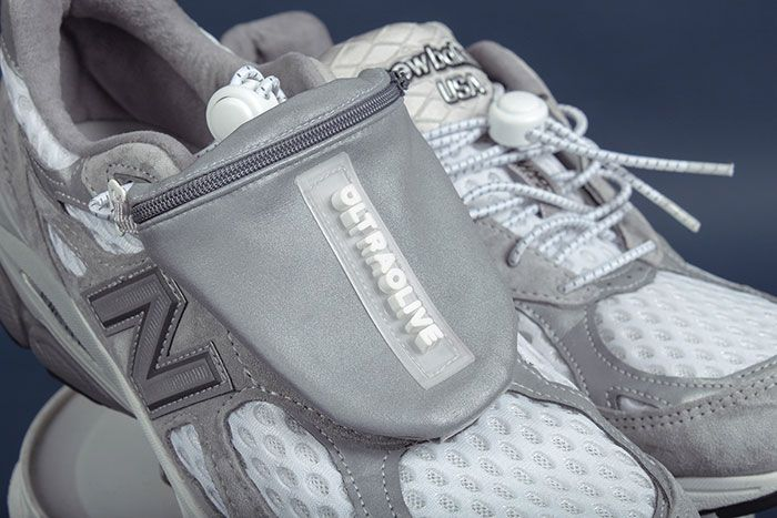 Ultraolive New Balance Ultra990 Release Date Detail