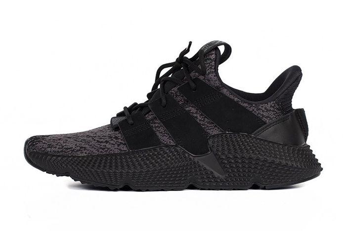 Adidas Prophere Triple Black Sneaker Freaker 2