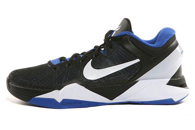 Nike Kobe Vii System Treasure Blue White Black 01 1
