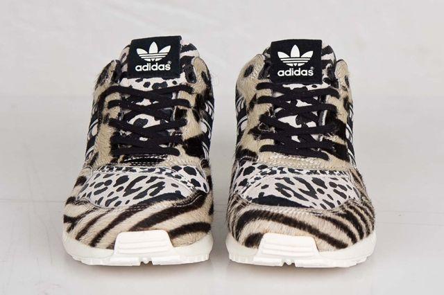 Adidas Zx 6000 W Lady Safari 2